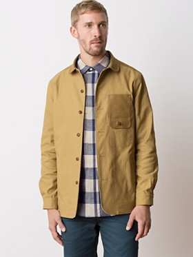 Riley Camping Overshirt
