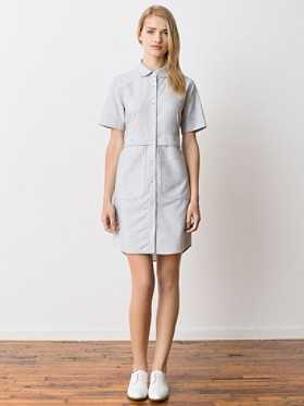 Scout Lake Shirt Dress