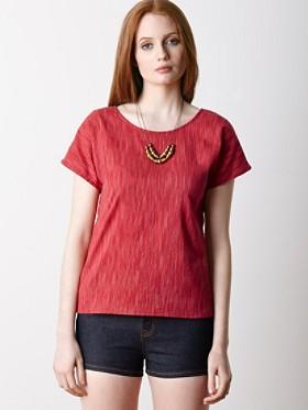 Helvetia Dolman Shirt