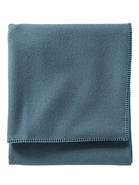 Eco-wise Wool Solid Blanket