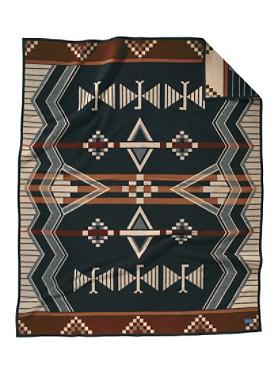 Jicarilla Blanket