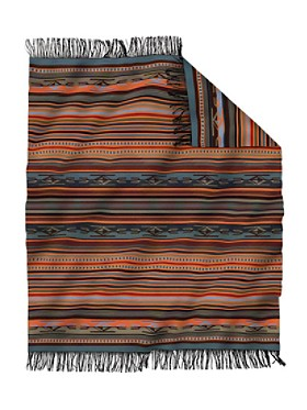 Chimayo Throw