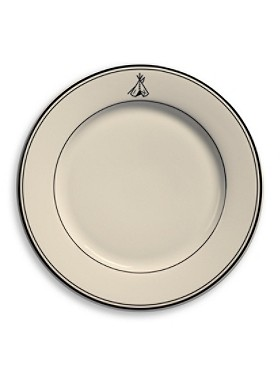Grand Lodge Dinner Plate, Set Of 4