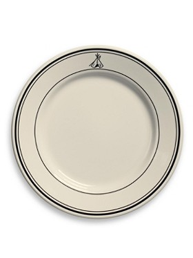 Grand Lodge Salad Plate, Set Of 4