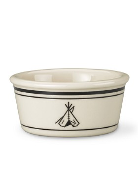 Grand Lodge Ramekin, Set Of 4