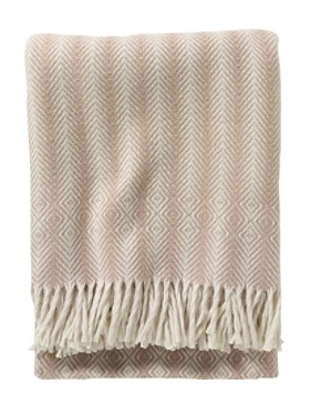 Eco-wise Wool Worthington Throw