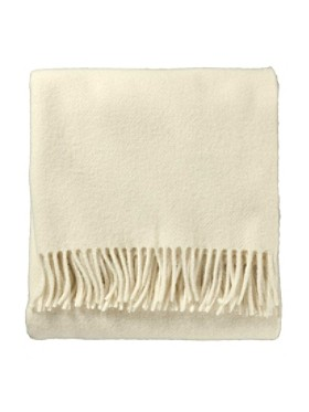 Eco-wise Lambswool Throw