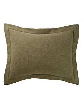 Eco-wise Wool Easy-care Sham