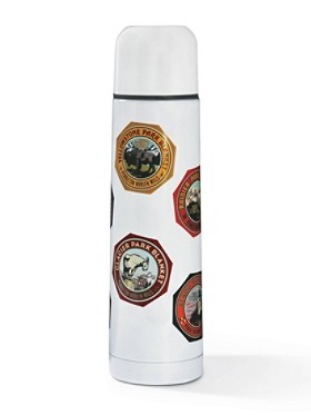 National Parks Thermal Flask