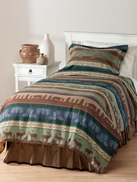 Seneca Lake Duvet Cover