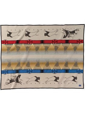 Way Of Life Blanket