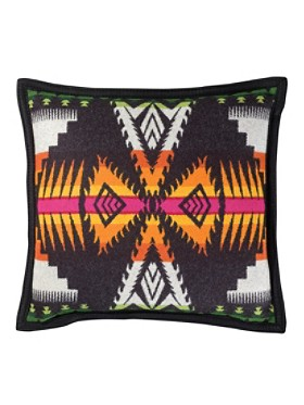 Eagle Rock Pillow