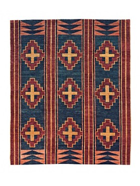Handmade Cheyenne Rug