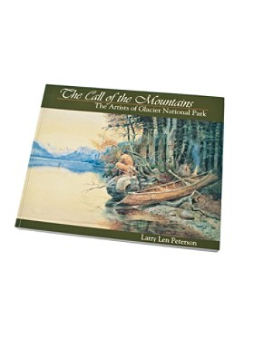 The Call Of The Mountains Book