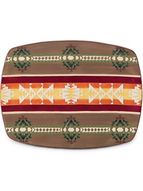 Chief Joseph Large Platter