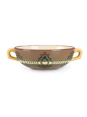 Chief Joseph Soup Bowl, Set Of 4
