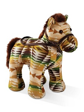 Franklin Horse