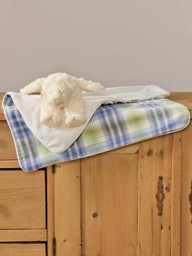 Lamb Blankie