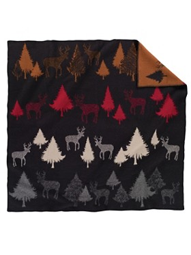 Northwoods Throw