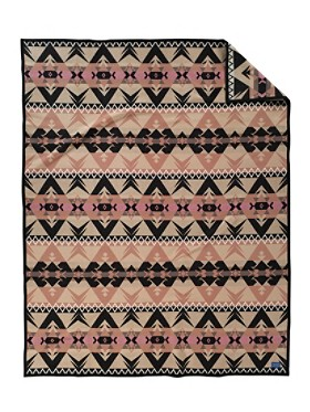 Rosa Valley Blanket