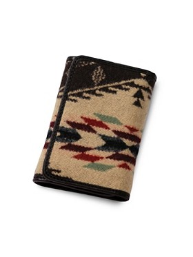 Spirit Of The Peoples Small Wallet