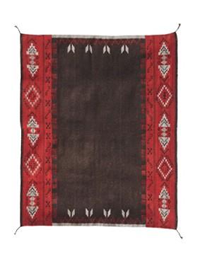 Handmade Acoma Manta Rug