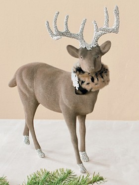 Prancer Figure