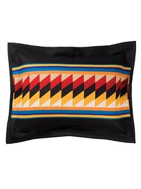 Suwanee Stripe Sham