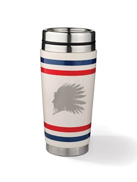 Heroic Chief Travel Mug