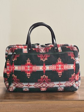 Travel Duffle