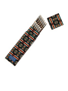 Chief Joseph Pencils, Set Of 12