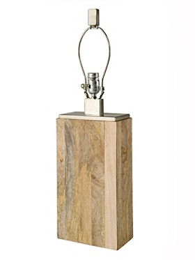 Low Country Parallax Lamp Base