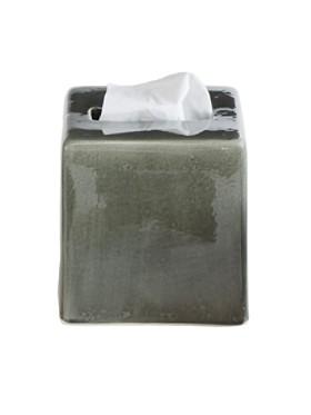 Earthenware Tissue Box Cover