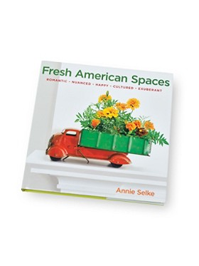 Fresh American Spaces Book