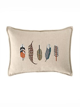 Small-feathers Pillow