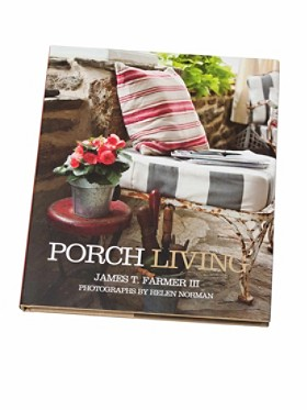 Porch Living Book