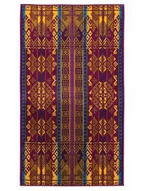 Abiquiu Sunset Spa Towel