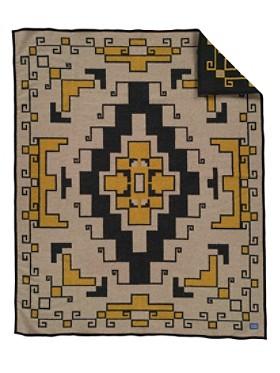 Toadlena Blanket