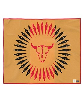 Tatanka Huhanska Blanket
