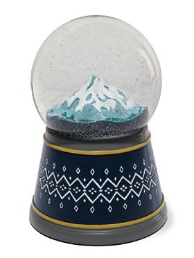 Mt Hood Snow Globe
