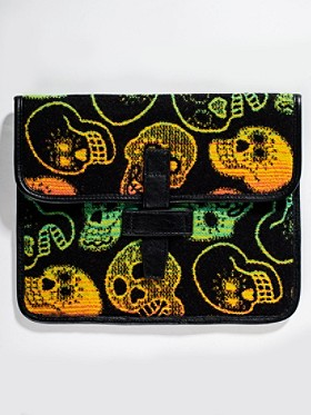 Sugar Skulls Tablet Case