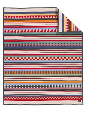 Tamiami Trail Blanket