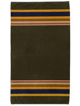 Badlands National Park Spa Towel
