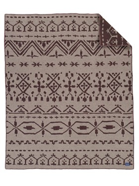 Great Plains Blanket