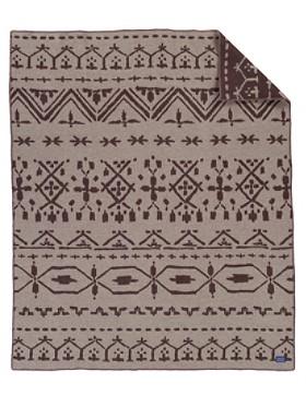 Great Plains Blanket