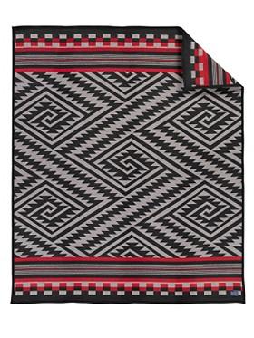 Wupatki Blanket