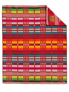 Sonora Serape Blanket