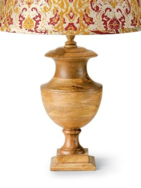 Lee Urn Table Lamp Base