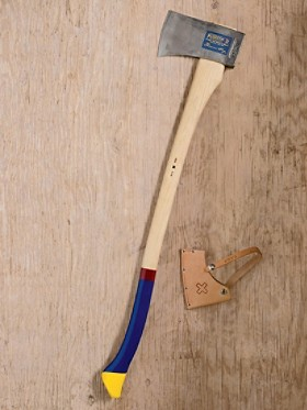Thomas Kay Axe