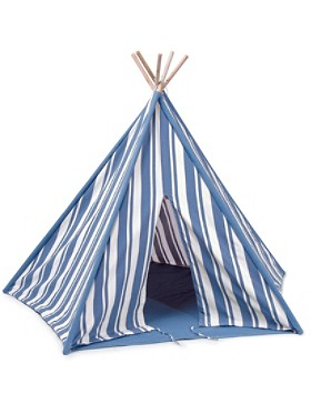 Canvas Tepee Tent